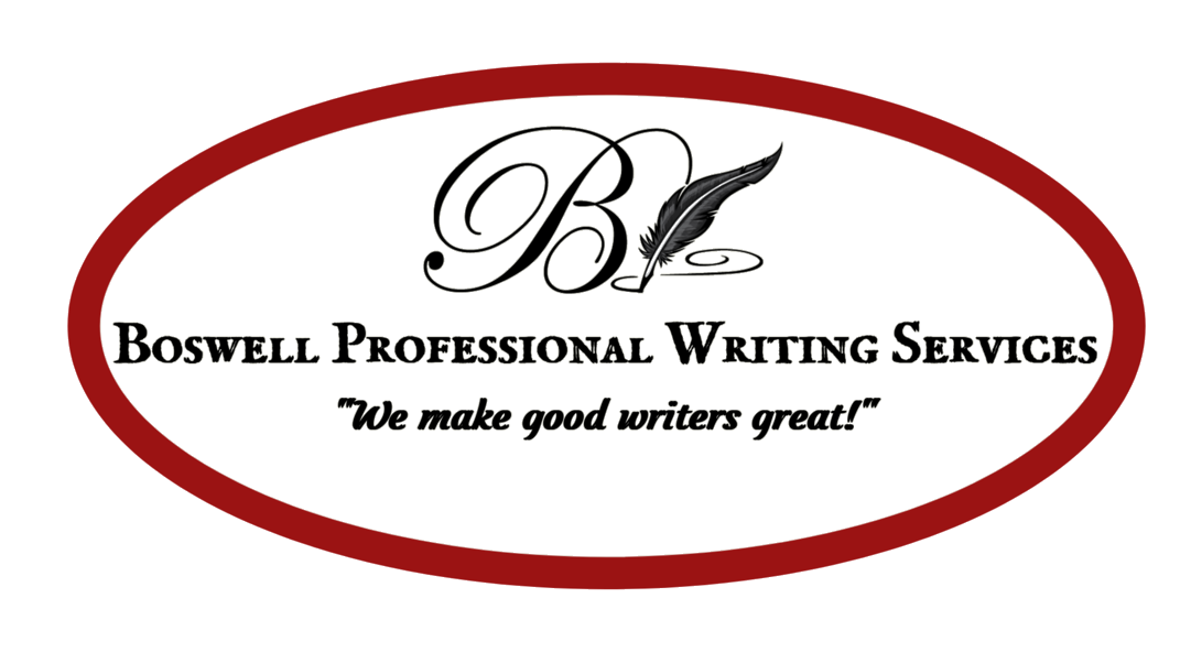 Boswell professional writing services